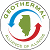 Geothermal Alliance of Illinois logo