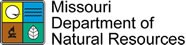 Missouri Department of Natural Resources logo